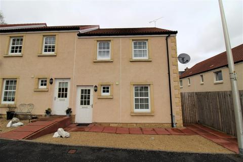 3 bedroom end of terrace house to rent - High Street, Airth