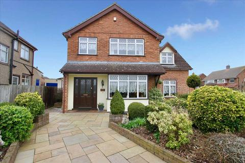 3 bedroom detached house for sale - Humber Doucy Lane, Ipswich