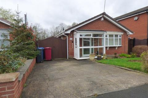 3 bedroom bungalow for sale - Keswick Way, Bowring Park, Liverpool