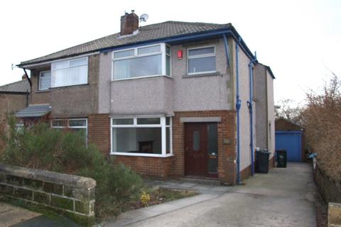 3 bedroom semi-detached house to rent - Canford Road, Bradford, BD15