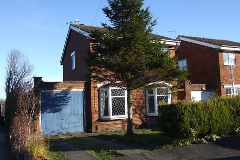 3 bedroom detached house to rent - Dalecroft Rise, Bradford, BD15
