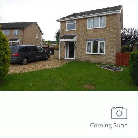 3 bedroom semi-detached house to rent - Rainsthorpe, Reffley, Kings Lynn  PE30