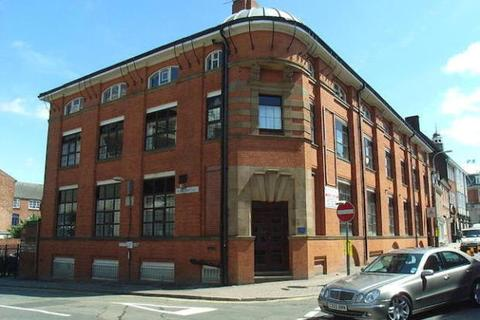 1 bedroom flat to rent - Highcross Street, Leicster LE1