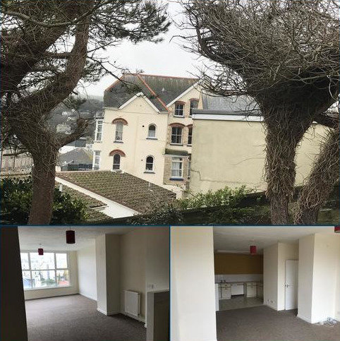 2 bedroom apartment to rent - Paragon Apartments , Granville Road , Ilfracombe  EX34