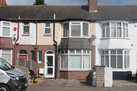 3 bedroom semi-detached house to rent - Oxhill Road, Handsworth, Birmingham, B21 9RE