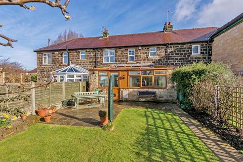3 bedroom terraced house for sale - Nunroyd Avenue, Guiseley, Leeds, LS20 9LP