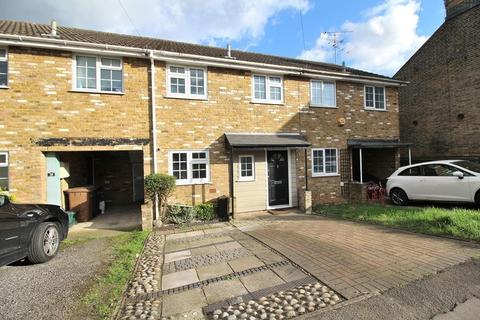 2 bedroom terraced house for sale - Roman Road, Chelmsford, Essex, CM2