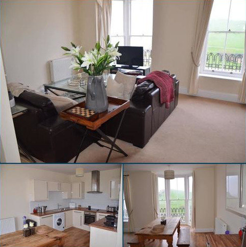 2 bedroom apartment to rent - Apartment 4 Clifton House