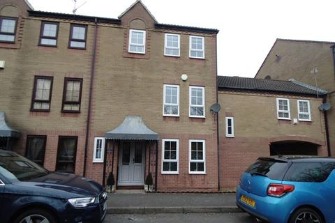 4 bedroom end of terrace house for sale - Osborne Square, Cardiff