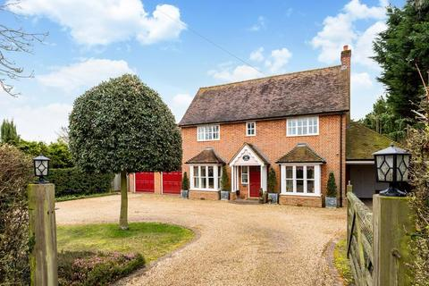5 bedroom detached house for sale - Mill Road, North End, Dunmow, Essex, CM6