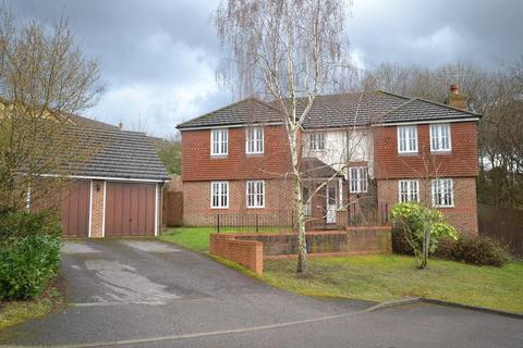 5 bedroom detached house for sale - Merthyr Vale, Emmer Green, Reading