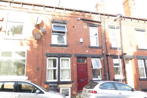 2 bedroom terraced house to rent - Knowle Place, Burley, Leeds LS4