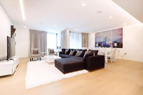 2 bedroom apartment for sale - Rathbone Square, Evelyn Yard, Fitzrovia, London, W1T