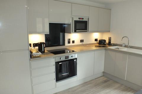 1 bedroom apartment to rent - The Old Cornmill, Cornmill View, Leeds, West Yorkshire, LS18