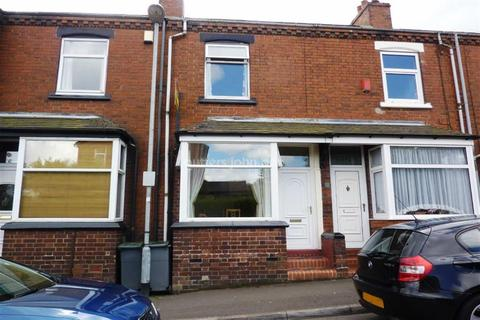 2 bedroom terraced house to rent - Tavistock Place, Basford