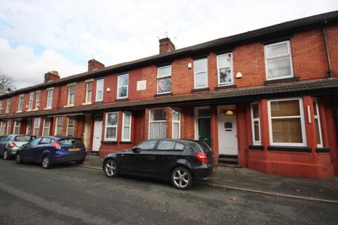 4 bedroom house to rent - Albion Road, Manchester