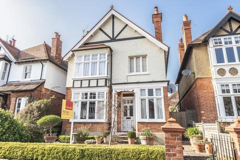 4 bedroom detached house for sale - Laburnham Road, Maidenhead, SL6