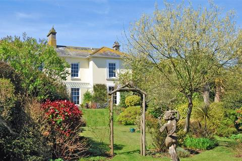5 bedroom semi-detached house - Bellair House, Madron, Penzance TR20