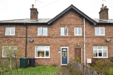 3 bedroom terraced house to rent - Beeston View, , Chester, CH4