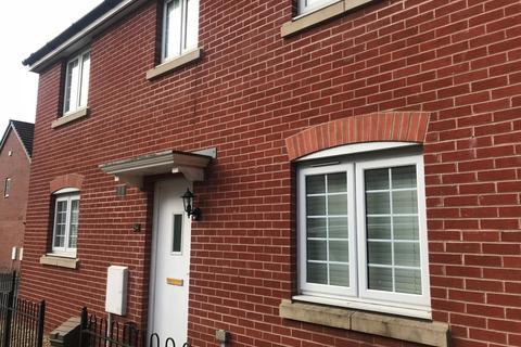 3 bedroom semi-detached house to rent - Marcrift Road, Port Tennant, swansea