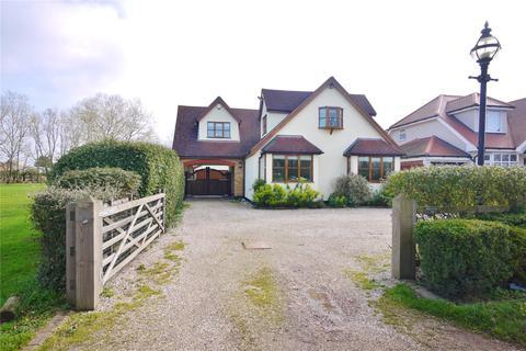 4 bedroom detached house for sale - Nine Ashes Road, Nine Ashes, Ingatestone, Essex, CM4