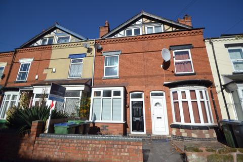 3 bedroom terraced house to rent - Upper St Mary's Rd, Bearwood, Birmingham, West Midlands, B67