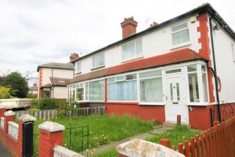 5 bedroom semi-detached house to rent - Newport View, , Leeds, LS6