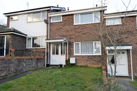 3 bedroom terraced house for sale - St Osyth Close, Ipswich