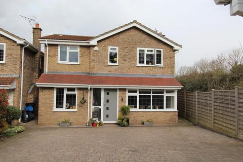 4 bedroom detached house for sale - The Witheys, Whitchurch , Bristol, BS14 0QB