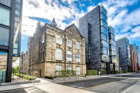 2 bedroom flat to rent - Simpson Loan, Edinburgh            Available 21st  August