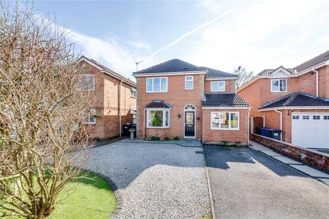 4 bedroom detached house for sale - Long Field Drive, Edenthorpe, Doncaster, DN3