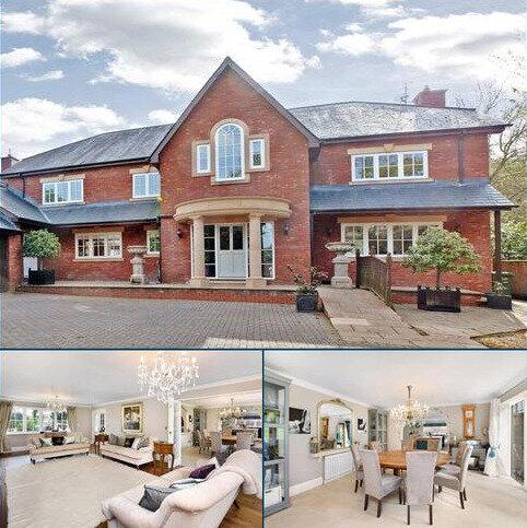 6 bedroom detached house for sale - Lower Argyll Road, Exeter, Devon, EX4