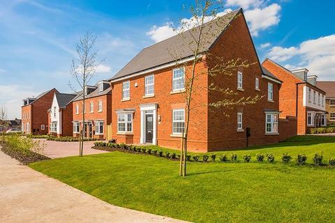 4 bedroom detached house for sale - Little Stanneylands, Wilmslow