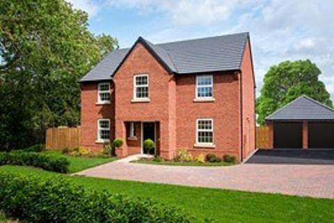 4 bedroom detached house for sale - Little Stanneylands, Wilmslow