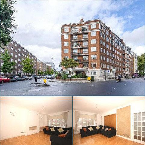 3 bedroom apartment to rent - Maitland Court, Lancaster Terrace, Lancaster Gate, London, W2