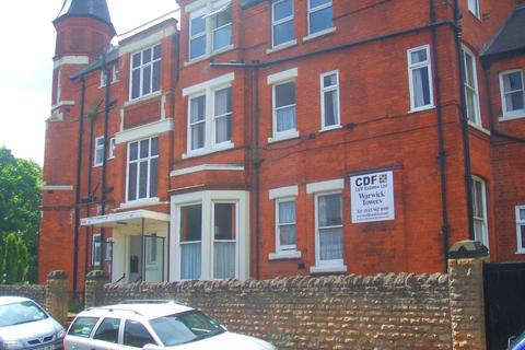 1 bedroom flat to rent - Warwick Towers, Mansfield Road, Nottingham, NG5