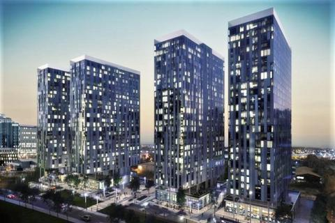 1 bedroom apartment for sale - Michigan Point Tower A, 9 Michigan Avenue, Salford, M50 2HB