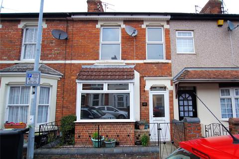 3 bedroom terraced house for sale - Brunswick Street, Old Town, Swindon, Wiltshire, SN1