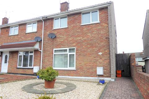 3 bedroom end of terrace house for sale - Moredon Road, Swindon, Wiltshire, SN25