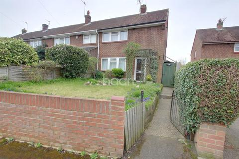 2 bedroom end of terrace house for sale - Cheshire Road, Maidstone