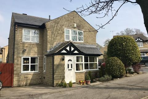 4 bedroom detached house for sale - Coverley Rise, Yeadon, Leeds, LS19 7WB