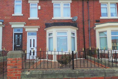 3 bedroom terraced house for sale - Park Terrace, Dunston, Gateshead NE11