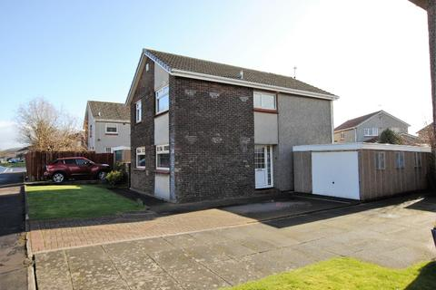 4 bedroom detached house for sale - Whins Road, Troon, South Ayrshire, KA10 6UE