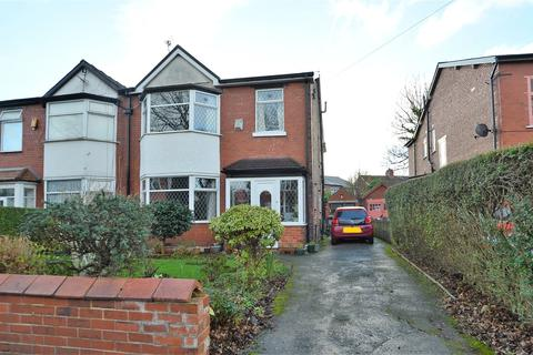 4 bedroom semi-detached house for sale - Brooks Road, Old Trafford, Manchester, M16