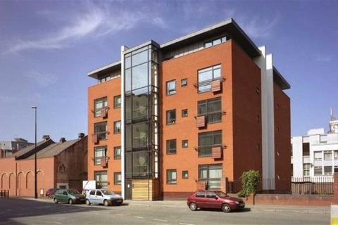 1 bedroom apartment to rent - Trinity Edge, 1 St. Mary Street, Salford, Greater Manchester, M3