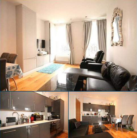 1 bedroom apartment to rent - Leinster Gardens, Bayswater, London, W2