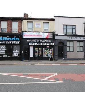 4 bedroom property for sale - Rice Lane, Liverpool, L9 1AF