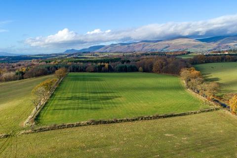 Land for sale - Land at Shieldbank Fam, Saline, Fife KY12 9LN