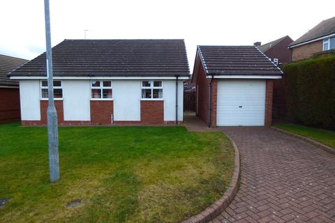 3 bedroom bungalow for sale - Orchard Close, Sunniside, Newcastle upon Tyne, Tyne and Wear, NE16 5NB