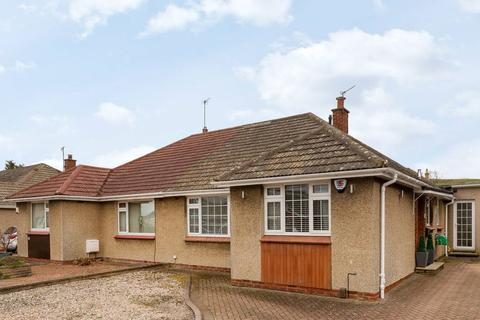 3 bedroom semi-detached bungalow for sale - 30 Thomson Drive, Currie, EH14 5EY